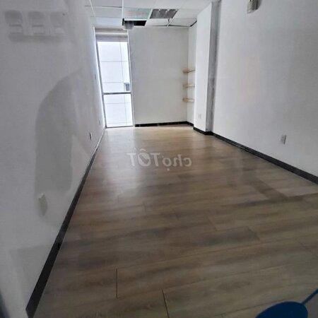 Văn Phòng Quận 7 20M²- Ảnh 2