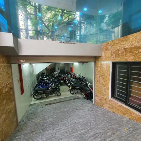 Bán tòa nhà VP 7 tầng đường Trung Kính – lô góc – 2 mặt oto tránh – hầm để xe. Giá 24.5 tỷ- Ảnh 6