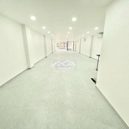 Mặt Bằng Kinh Doanh Quận Tân Bình 180M²- Ảnh 1