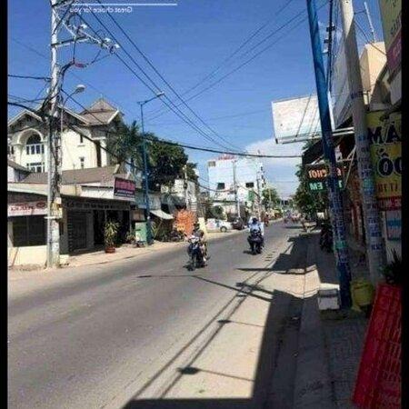 Mb Mặt Tiền Nguyễn Ảnh Thủ Lô Góc Hẻm 4,2X8- Ảnh 2