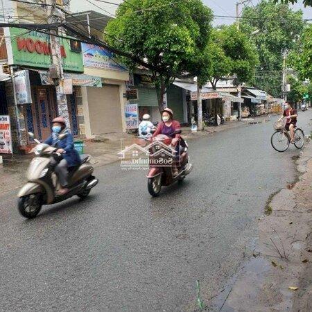 Mb Mặt Tiền Nguyễn Ảnh Thủ Lô Góc Hẻm 4,2X8- Ảnh 1
