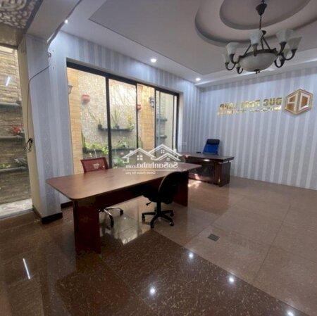 Văn Phòng Quận Tân Bình 70M²- Ảnh 1