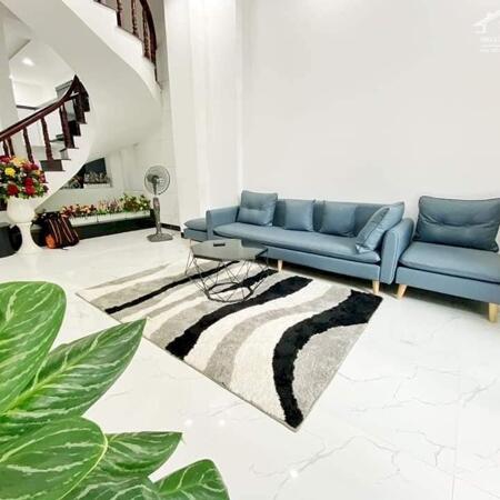 Cho thuê nhà 4pn hẻm Lê Hồng Phong full nội thất- Ảnh 1