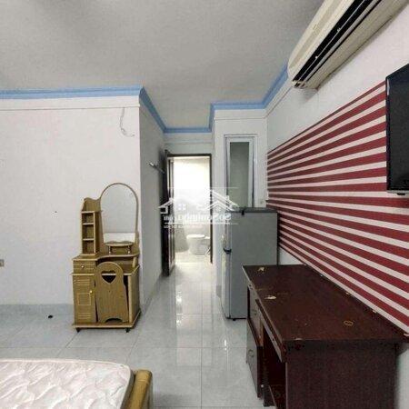 Phòng Trọ Quận 3 20M²- Ảnh 8