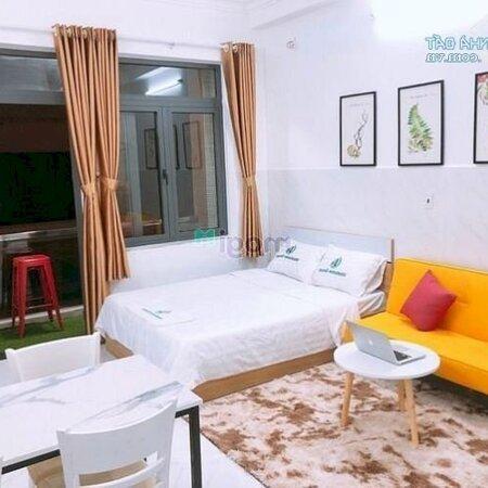 Căn Hộ Studio, Ban Công Thoáng, Lê Hồng Phong Gần Chợ Hoa Hồ Thị Kỷ Q5- Ảnh 5