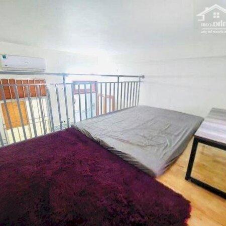 Căn Hộ Duplex Xinh Xắn, Lữ Gia Gần Coop Phú Thọ Q11- Ảnh 1