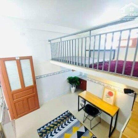 Căn Hộ Duplex Xinh Xắn, Lữ Gia Gần Coop Phú Thọ Q11- Ảnh 3