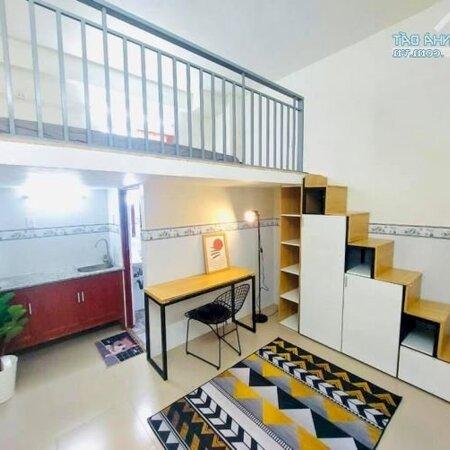Căn Hộ Duplex Xinh Xắn, Lữ Gia Gần Coop Phú Thọ Q11- Ảnh 5