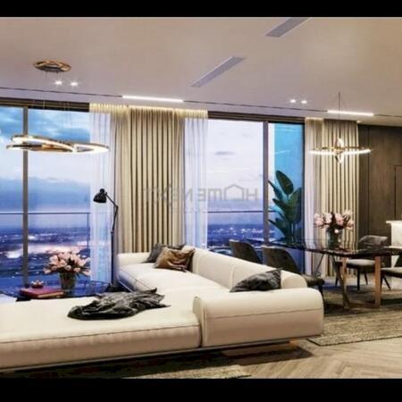 Bán Căn hộ 3PN, Tháp B cao cấp xanh chuẩn Singapore gần Becamex Hotel .- Ảnh 8