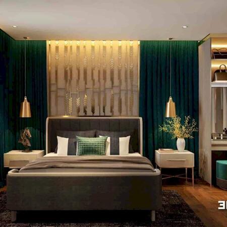 Bán Căn hộ 3PN, Tháp B cao cấp xanh chuẩn Singapore gần Becamex Hotel .- Ảnh 7