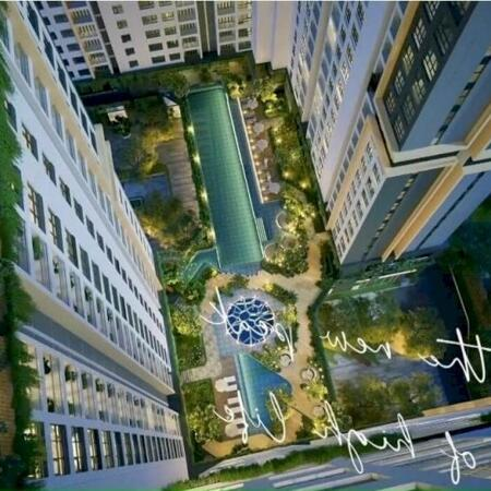 Bán Căn hộ 3PN, Tháp B cao cấp xanh chuẩn Singapore gần Becamex Hotel .- Ảnh 4