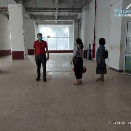 Bql Tòa Nhà Cho Thuê Mặt Bằng Tầng 1 Mặt Phố Nguyễn Hoàng Diện Tích 560M2- Ảnh 1