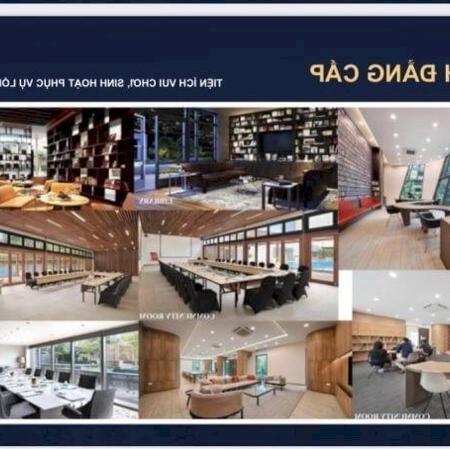 Bán Căn hộ 3PN, Tháp B cao cấp xanh chuẩn Singapore gần Becamex Hotel .- Ảnh 3