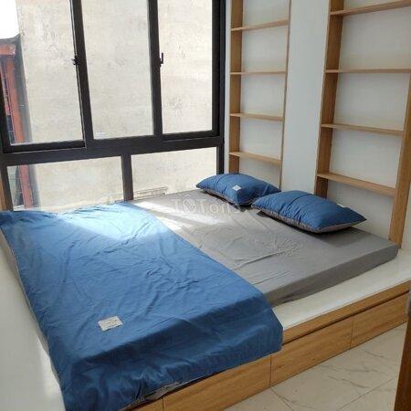 Căn Hộ Mini Kim Mã 52M 2 Ngủ Ở Ngay, Tầng 2- Ảnh 3