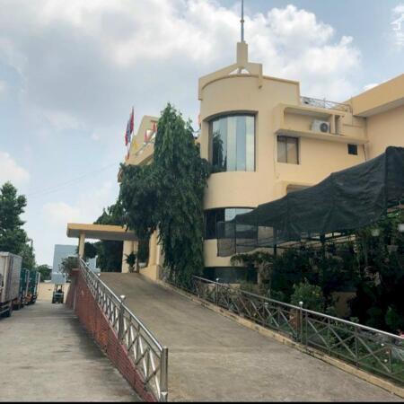 Cho thuê kho 10.000m2 Nguyễn Ảnh Thủ-Hương Lộ 80B Quận 12 TPHCM- Ảnh 5