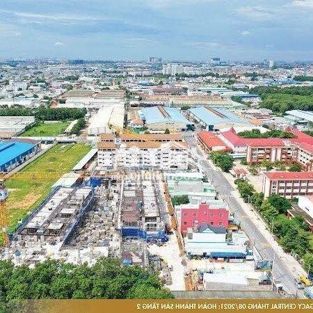 Chung Cư Legacy Central 40M² 1 Phòng Ngủgiá Rẻ Bất Ngờ- Ảnh 6
