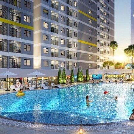 Chung Cư Legacy Central 40M² 1 Phòng Ngủgiá Rẻ Bất Ngờ- Ảnh 11