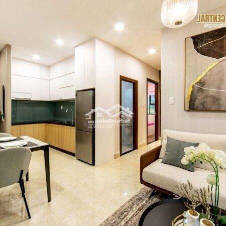 Chung Cư Legacy Central 40M² 1 Phòng Ngủgiá Rẻ Bất Ngờ- Ảnh 7
