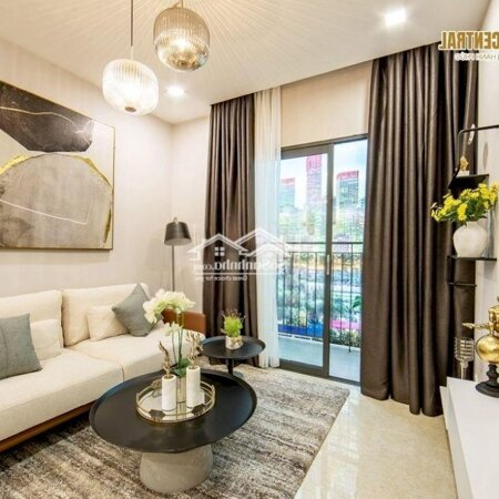 Chung Cư Legacy Central 40M² 1 Phòng Ngủgiá Rẻ Bất Ngờ- Ảnh 9