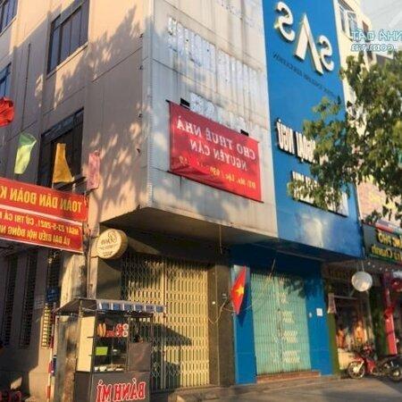 Cho Thuê Nhà Nguyên Căn 5 Tầng Đường Nguyễn Văn Linh Gần Sân Bay Giá Bán 45 Triệu/Tháng- Ảnh 1
