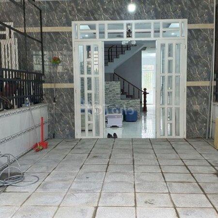 Bán Nhà 1 Trệt 1 Lầu, Đường Xe Hơi Tại Thủ Dầu Một- Ảnh 5