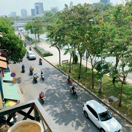 Nhà Góc 3 Mặt Tiềnhẽm Xe Hơitrường Sa, P13, Phú Nhuận- Ảnh 12