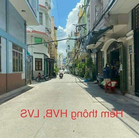 Nhà Góc 3 Mặt Tiềnhẽm Xe Hơitrường Sa, P13, Phú Nhuận- Ảnh 11