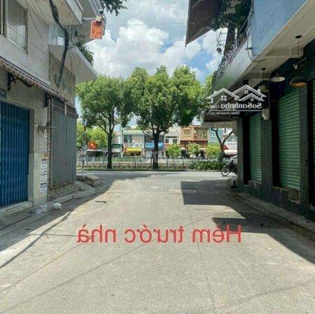Nhà Góc 3 Mặt Tiềnhẽm Xe Hơitrường Sa, P13, Phú Nhuận- Ảnh 5