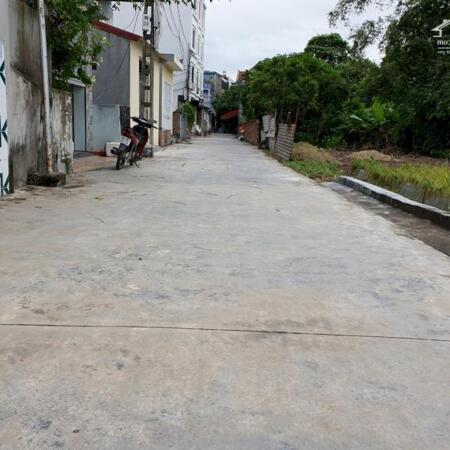 Bán đất mặt ngõ Đồng Hòa Kiến An Hải Phòng- Ảnh 2