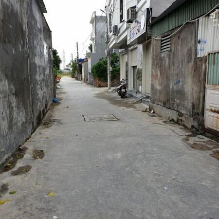 Bán đất mặt ngõ Đồng Hòa Kiến An Hải Phòng- Ảnh 4