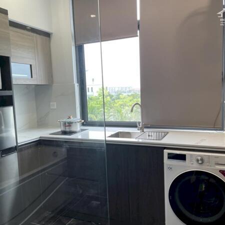 Cho thuê căn hộ 1 ngủ tách bếp tại Vinhomes Marina- Ảnh 1