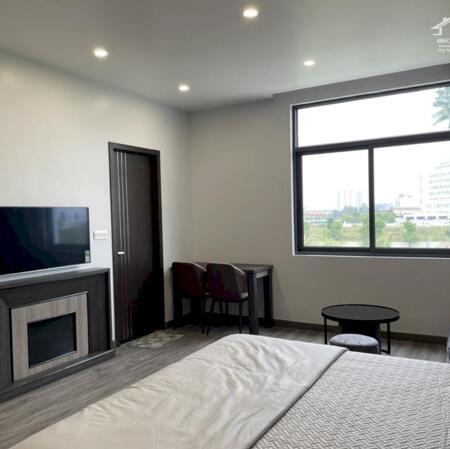 Cho thuê căn hộ 1 ngủ tách bếp tại Vinhomes Marina- Ảnh 6