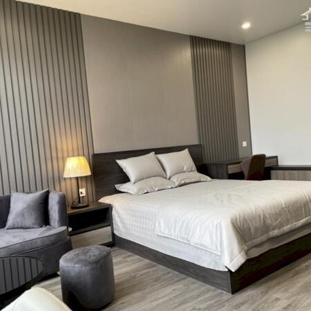 Cho thuê căn hộ 1 ngủ tách bếp tại Vinhomes Marina- Ảnh 4