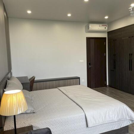 Cho thuê căn hộ 1 ngủ tách bếp tại Vinhomes Marina- Ảnh 5