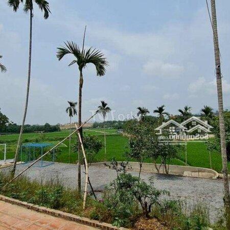 Đất Huyện Lương Sơn 1800M²- Ảnh 2