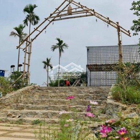 Đất Huyện Lương Sơn 1800M²- Ảnh 3
