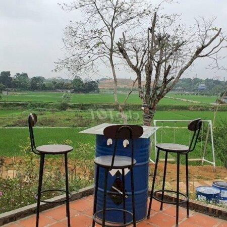 Đất Huyện Lương Sơn 1800M²- Ảnh 6